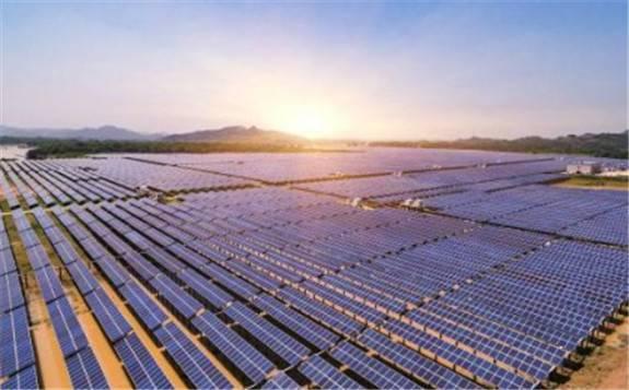 阿特斯、中信博、隆基、阳光电源布局越南光伏市场
