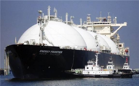 澳大利亚今年将取代卡塔尔成为全球最大的天然气出口国
