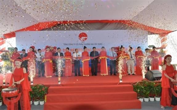 中国电建打造亚太区最大单体光伏发电项目 总装机容量340MWp