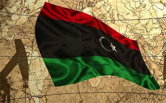 """利比亚国家石油公司表示,因不可抗力""""影响,其主要油田停止运营"""