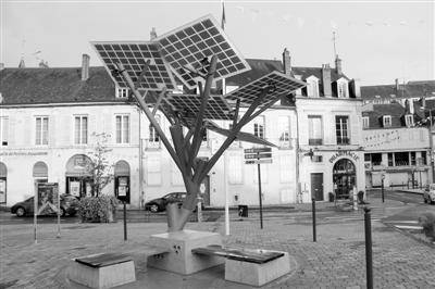 法国经济与财政部:对自用光伏免征电力消费税