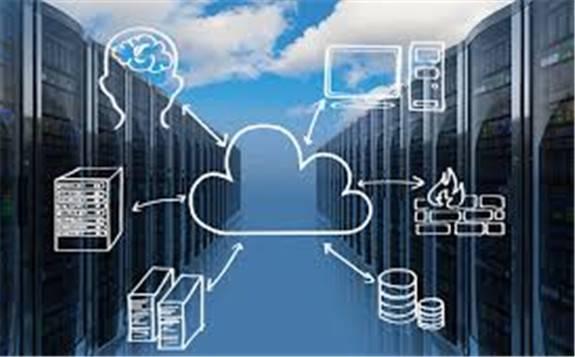 """数据中心对电力供应提出新挑战 将成为""""电力""""能耗主体"""