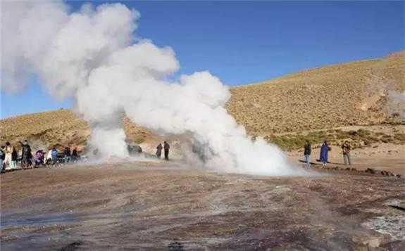 干热岩在中国的资源量到底有多大?
