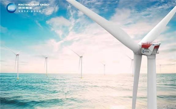當前風電行業新形勢分析