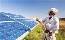 上半年印度新增发电产能7.8GW 太阳能占3.5GW