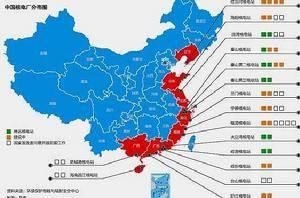 上半年中国核电累计商运发电量651.76亿千瓦时