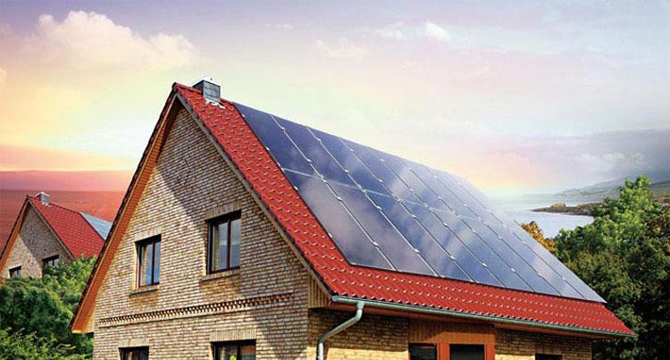 你的屋顶面积适合安装一套光伏发电系统吗?