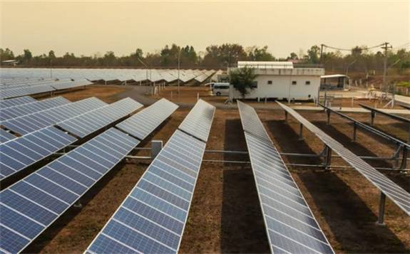 耀威科技投资1500万美元在津巴布韦开发可再生能源产业