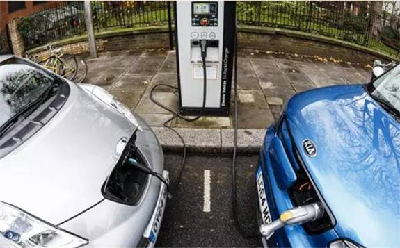 英国投入6.87亿元推动电动车技术研发