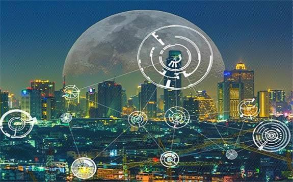 如何发展与未来数字社会、智能社会相匹配的能源动力系统