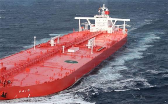 英国油轮在霍尔莫兹海峡悄然消失 伊朗与英美两国关系陡然跌入冰点