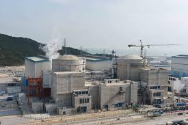 阳江6号机组具备商业运营条件