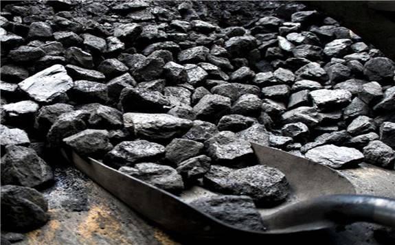 中国首个大型炼焦煤储配基地成立