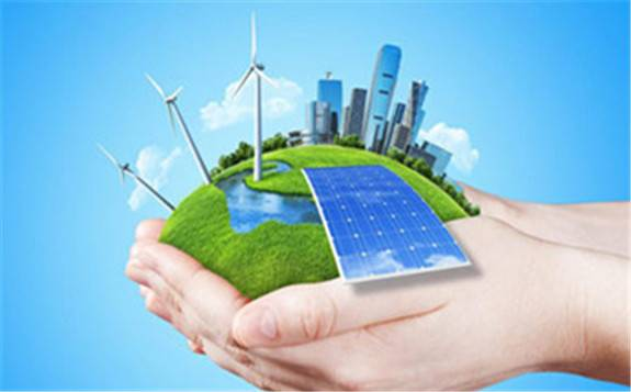 IEA:新兴经济体将引领的全球可再生能源的快速发展