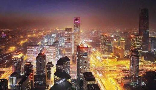 北京将实施智慧照明示范工程,推广LED高效照明灯具