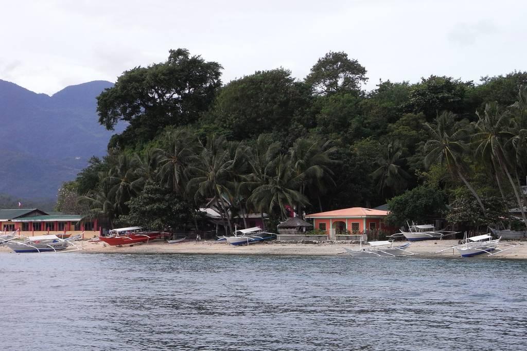 菲律宾当地政府撤回对Montelago地热项目的认可