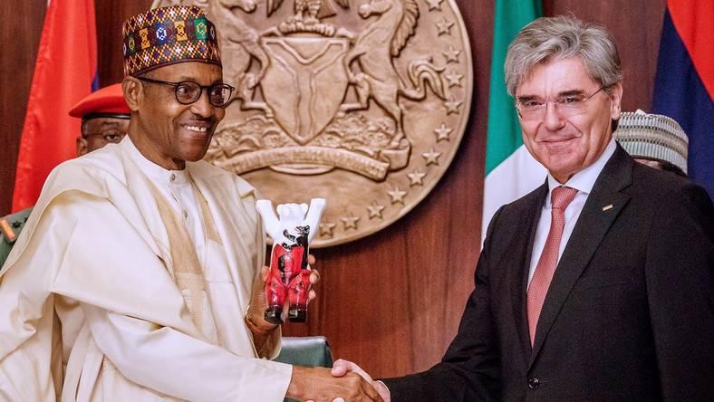 西门子助力尼日利亚电力供应 改善西非国家电网容量