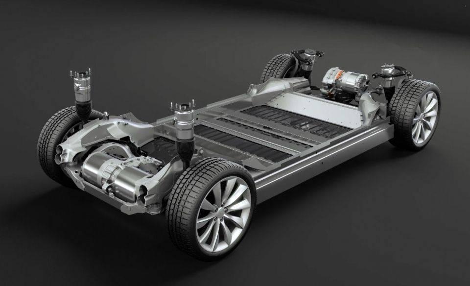 特斯拉獨一無二的電動車電池核心技術!