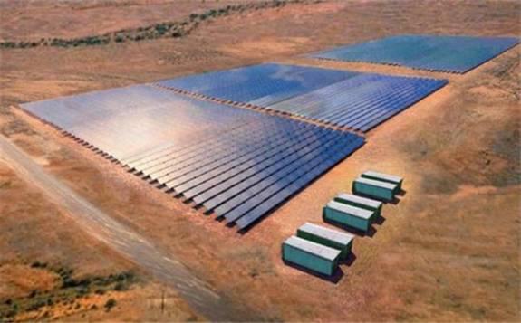 格里菲斯大学教授:澳大利亚太阳能产业相关废弃物管理存滞后问题