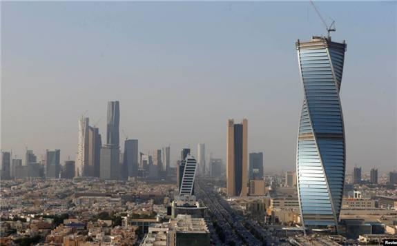 沙特筹建国内首座风电场,装机容量将达400兆瓦