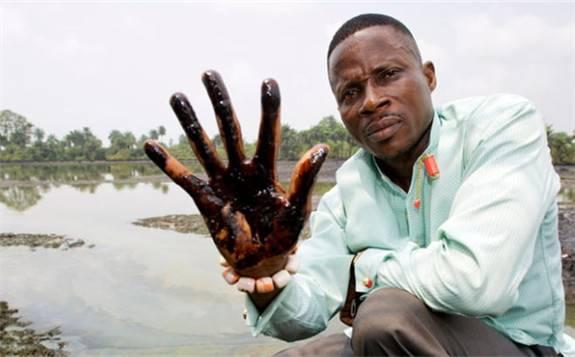 美国页岩油的大开发生产成本下降,西非的市场份额或将被夺走