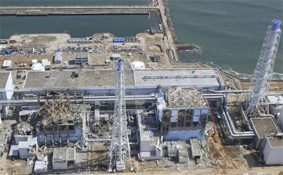 福岛第二核电站或将被废弃,东电公司只剩下一个潜在可运行核电站
