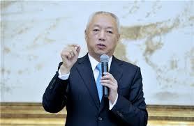 山东副省长凌文作客央视 剖析氢能世界里的中国机会
