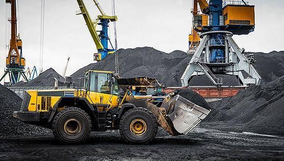 6月份泰国煤炭进口同比下降29.8%