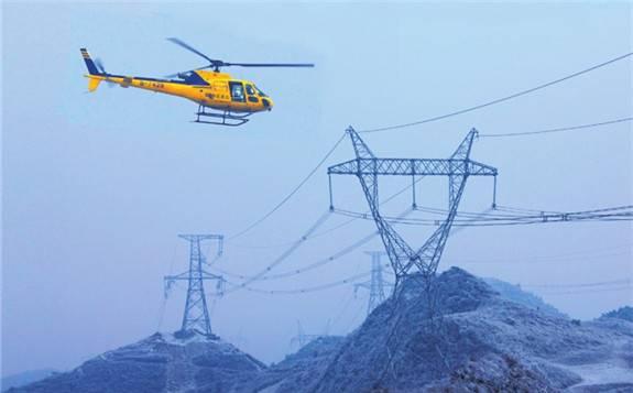 上半年西电东送电量同比增长17%、省间市场化交易电量同比增长206.4%
