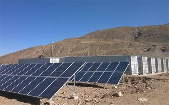 新疆公示首批发电侧光伏储能联合运行试点项目名单