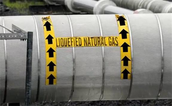 加拿大正面临史无前例的输油管道问题