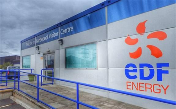 法国电力公司布里斯·富尔卡德:在中国,核电已是一项成熟技术