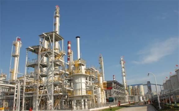 投资238亿元 80万吨煤制烯烃项目