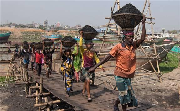 孟加拉国煤炭进口即将进入快速增长阶段
