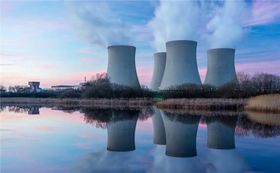 国家能源局近日核准山东荣成、福建漳州和广东太平岭三个核电新项目开工