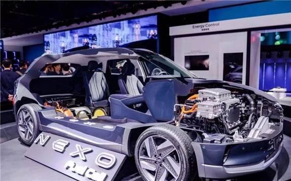 韩国现代计划在印尼发展电动汽车!投资196.5亿元建厂