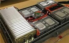 韩国成立首家动力电池回收企业