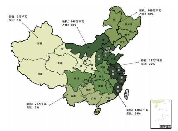 《2019中国生物质发电产业排名报告》发布