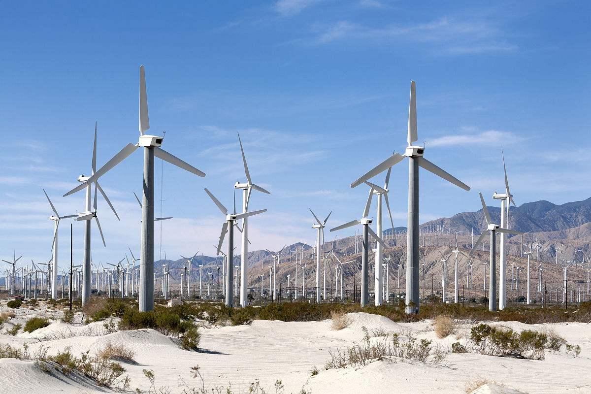 西北电网新能源消纳多项指标创历史新高