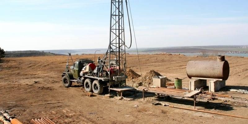 Kalahari GeoEnergy在赞比亚中部开展地热勘探