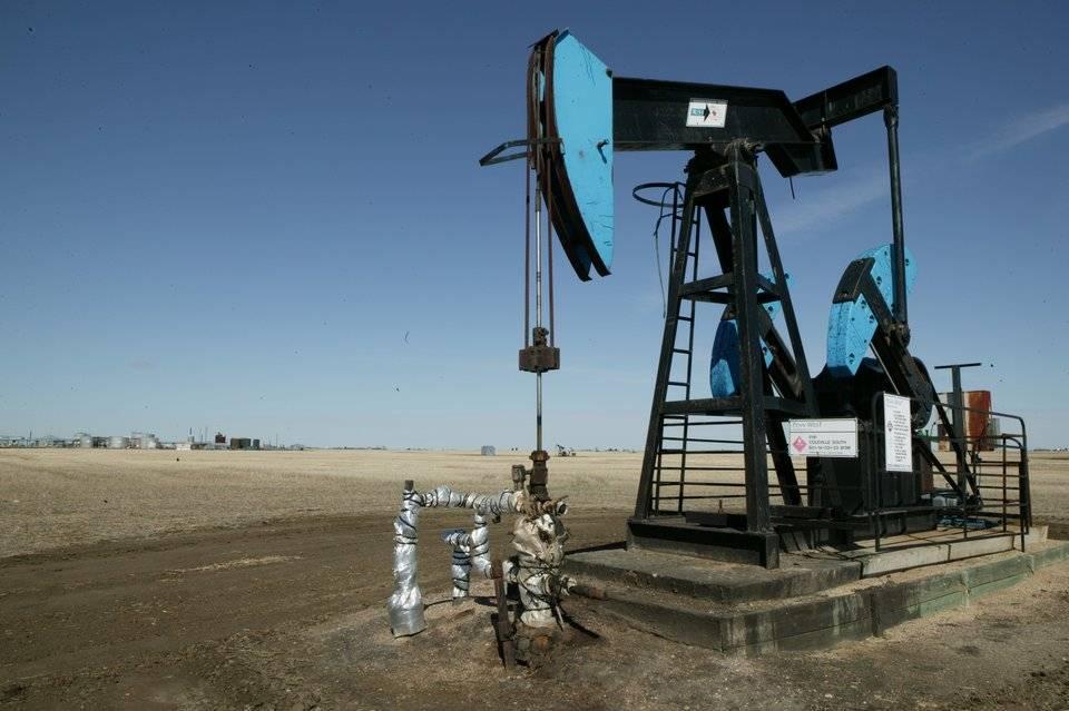 加拿大石油天然气公司正开发油田地热发电装置