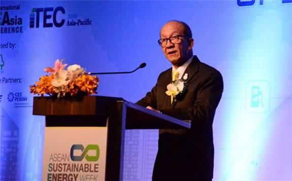 泰国国家石油公司 加速布局本国非化石能源电力