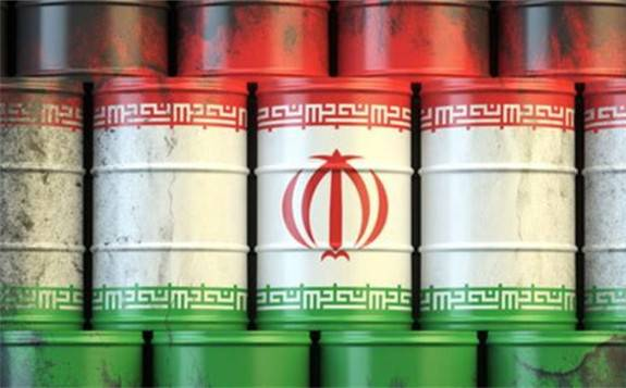 伊朗海上和陆上储存的原油已超过1.1亿桶 随时可能引爆油市