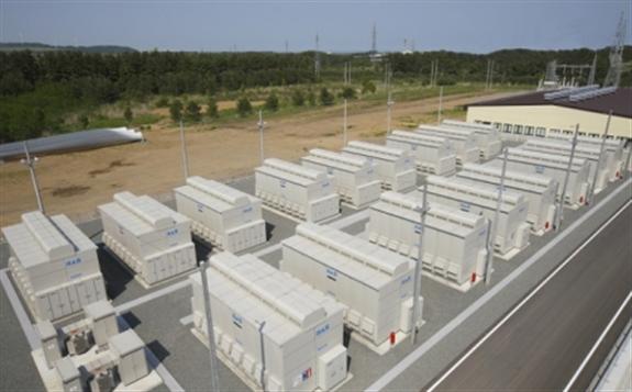 爱迪生联合电气企业计划部署大规模新浦京系统应对电力中断