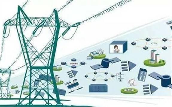 发展泛在电力物联网的五点要素