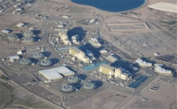 美国十大核电站
