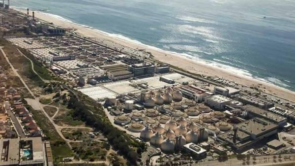 斯坦福大学蓝色能源项目:在海水和淡水混合过程中获取能源制备的电池技术