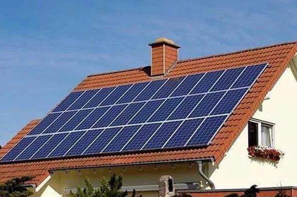 德国向越南提供1450万欧元援助5万户家庭安装屋顶太阳能发电系统