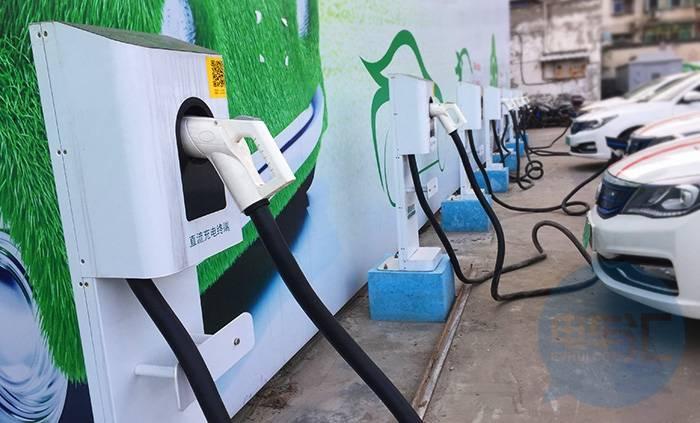 国家电网:建立电动汽车充电服务领域标准是一大进步