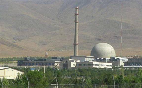 伊朗将恢复运行阿拉克重水堆